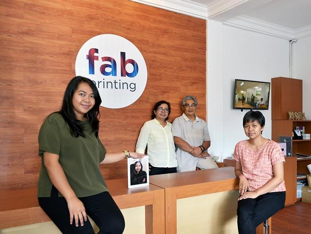Garda Printing Bali