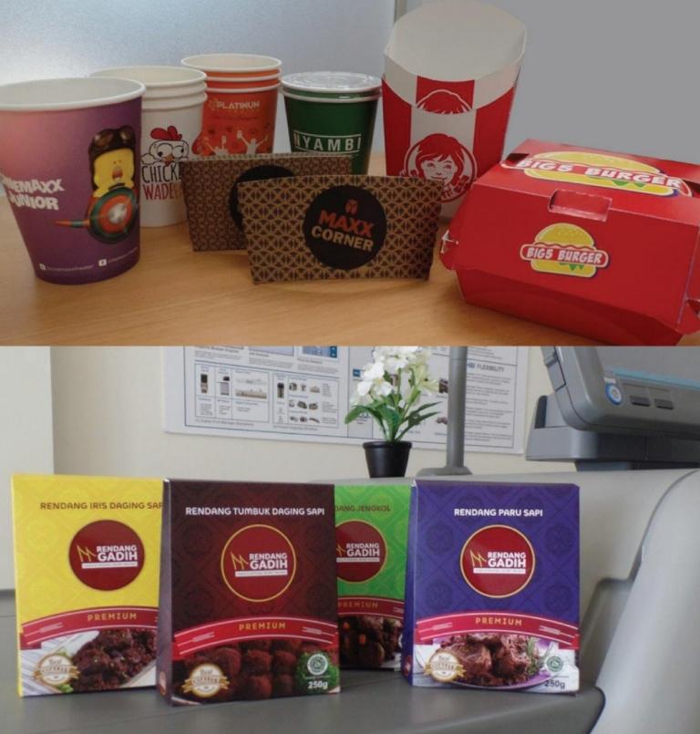 Pasar Packaging