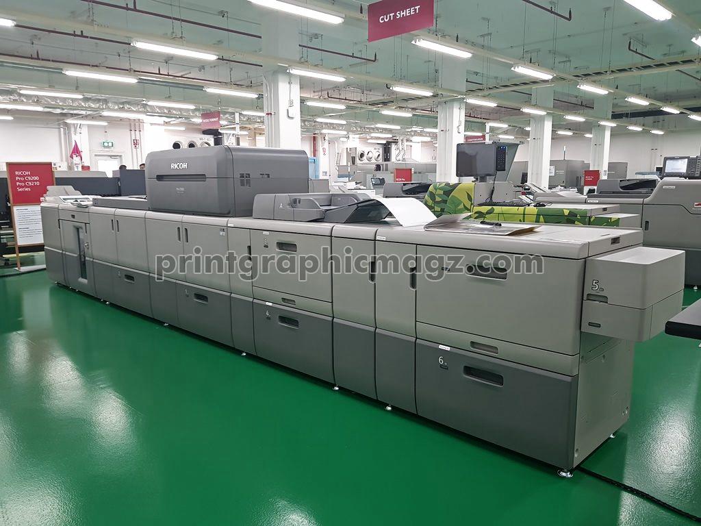 production press 2019