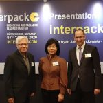 Messe Düsseldorf Ajak Pengusaha Kemasan Indonesia Temukan Tren Teknologi  Terbaru Di Interpack 2020