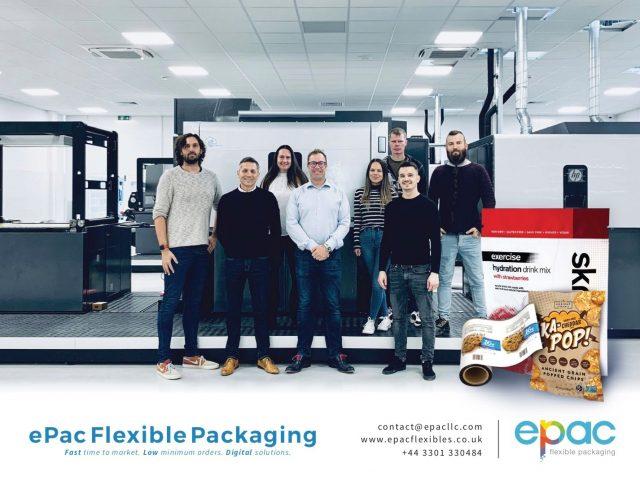 ePac Flexible Packaging, Perusahaan Kemasan Asal Amerika, Mulai Ekspansi ke Indonesia