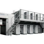 Komori Telah Menjual Lebih Dari 900 Mesin Cetak Perfecting