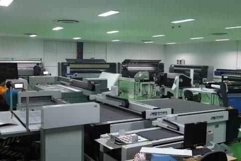 Bhinneka Signage & Printing Lab Resmi Buka Ruang Demo & Workshop