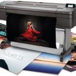 HP Designjet Z9, Sebuah Masterpiece Printer Untuk Profesional Photographer