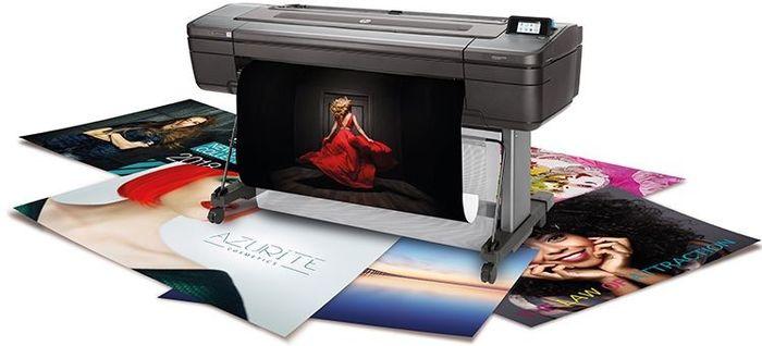 HP Designjet Z9