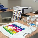 EPSON Luncurkan Printer Tekstil Digital Dye-Sublimation Desktop Pertamanya