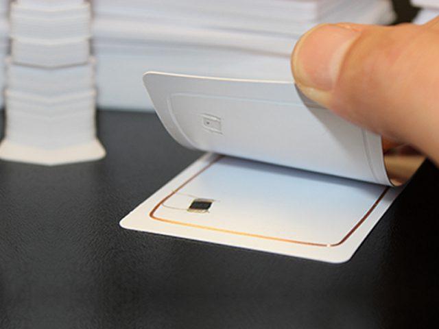 RFID Teknologi Dan Beragam Aplikasinya di Industri Cetak