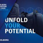 Heidelberg Innovation Week (19 – 23 Oktober 2020)