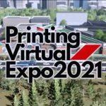 Printing Virtual Expo  (23 -25 Februari 2021)
