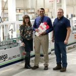 TigerPress Invests in New Duran Allpro 110 Folder Gluer