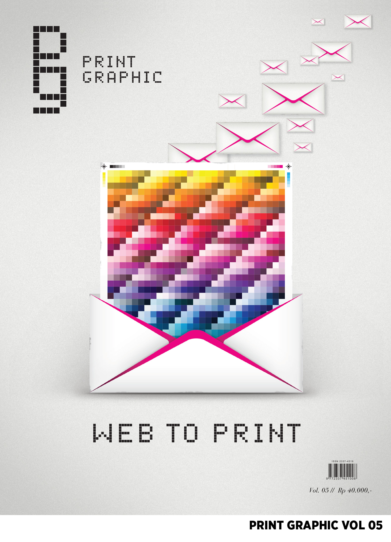 Design Is The Power of Print