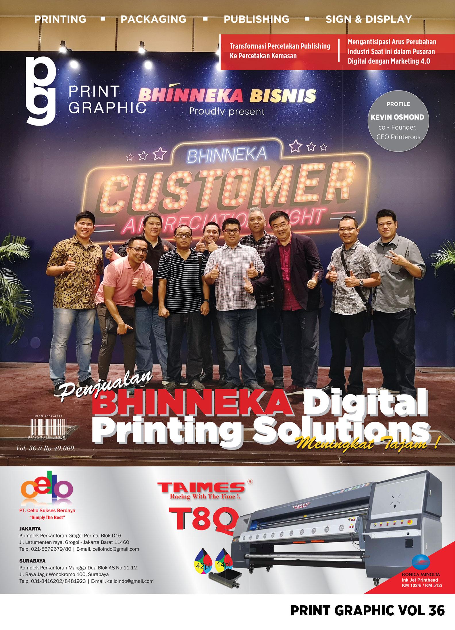 Customer Experience Center Ricoh - Thailand