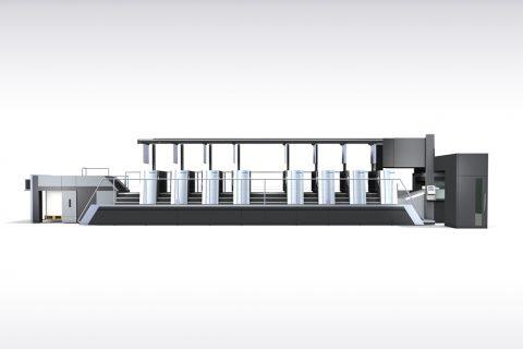 Di drupa 2020, Heidelberg Akan Hadirkan Generasi Terbaru Speedmaster
