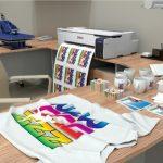 EPSON Luncurkan Printer Tekstil Digital Dye-Sublimation Desktop Pertamanya