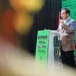 Daud D. Salim CEO Krista Exhibitions: Visi Perusahaan Adalah Untuk Jangka Panjang