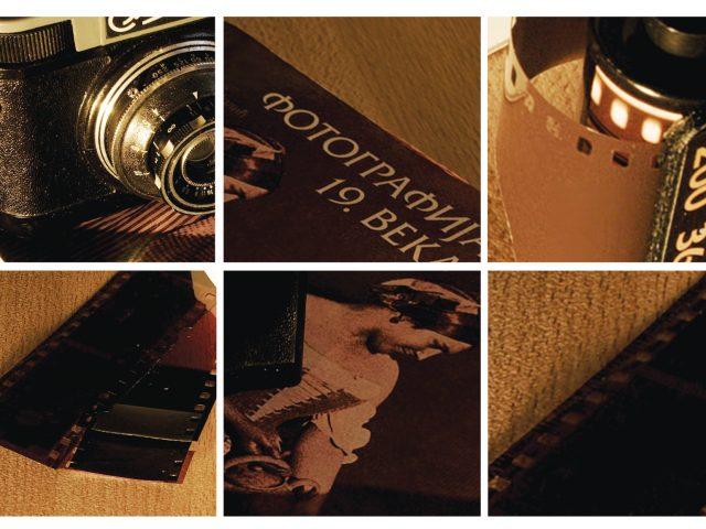 Era Kodacolor dan Agfacolor #eps1