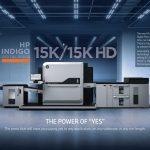 "HP Indigo 15K Digital Press, ""The Power Of Yes"""