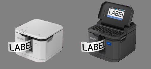 Epson Perkuat Jajaran Printer LabelWorks dengan Label Seri Z5000 untuk Industri Multiguna