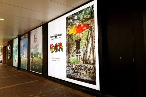 Di Dua kuartal Terakhir 2020, Secara berturut-turut, Brand ini Berhasil Kuasai Pasar Signage Indonesia